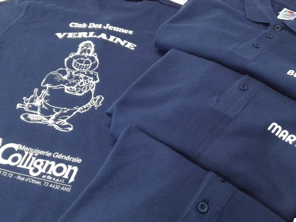 A-impression.com Vêtements ASBL, t-shirts rhetos, évenementiels...